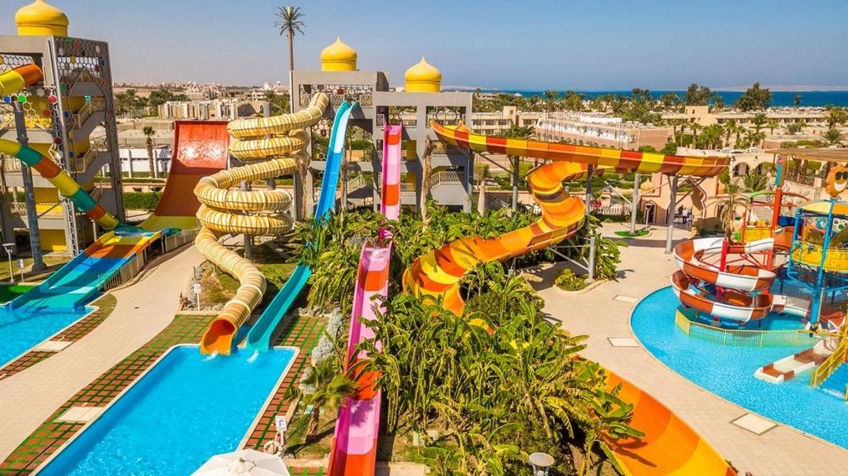 Hotel Ali Baba Palace****