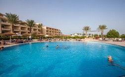 Hotel Amwaj Blue Beach Resort&Spa Abu Soma****
