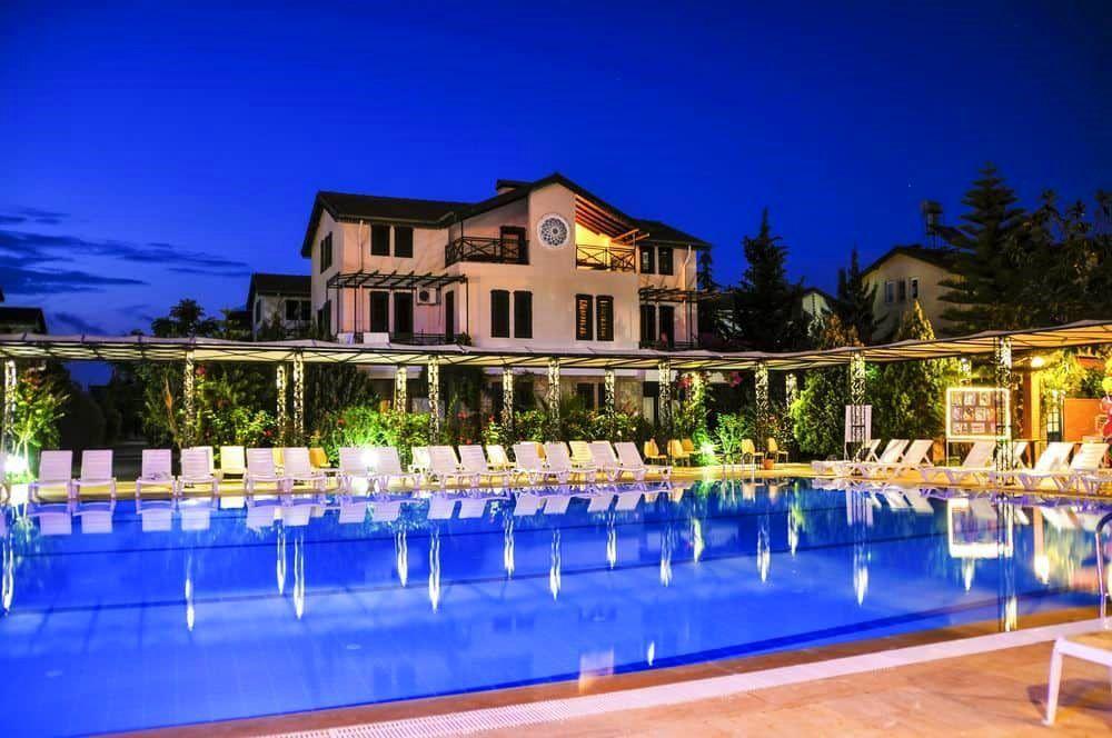 Belkon Hotel**** - Belek