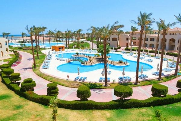 Hotel Cleopatra Luxury Resort Makadi Bay*****