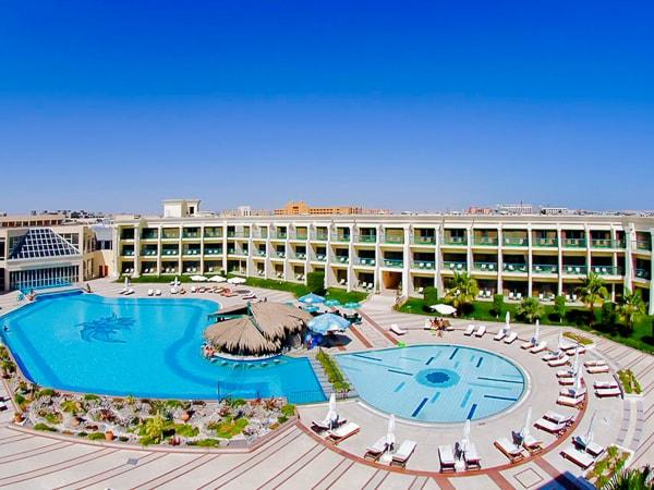 Hotel Hilton Resort*****
