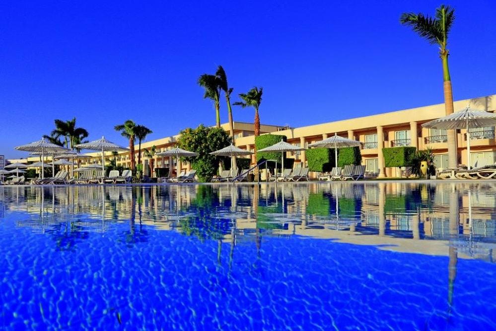 Hotel Labranda Royal Makadi****