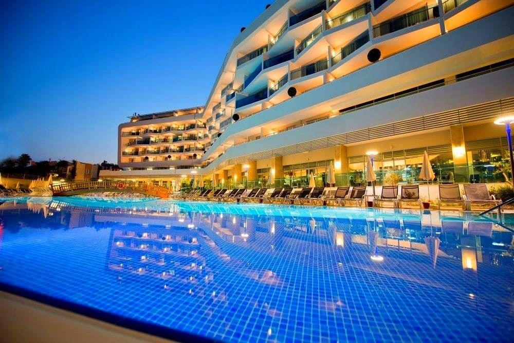 Smartline Numa Konaktepe Hotel****- Alanya