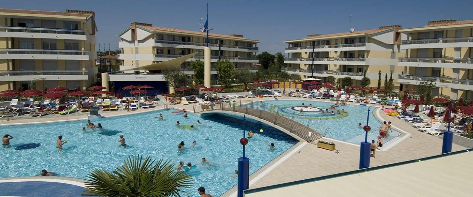 Villaggio & Aparthotel Planetarium Resort *****