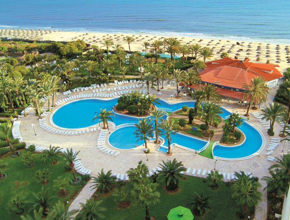 Hotel Riadh Palms***+ - Sousse