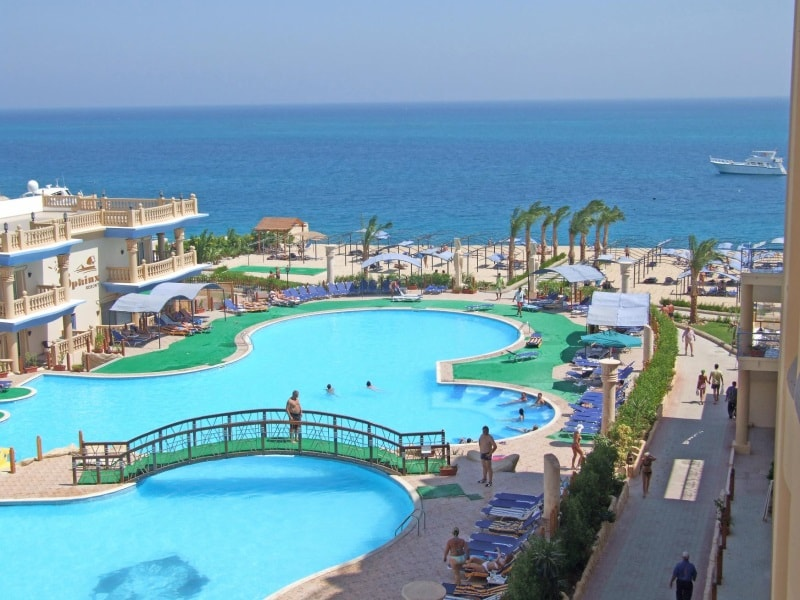 Hotel King Tut Resort****