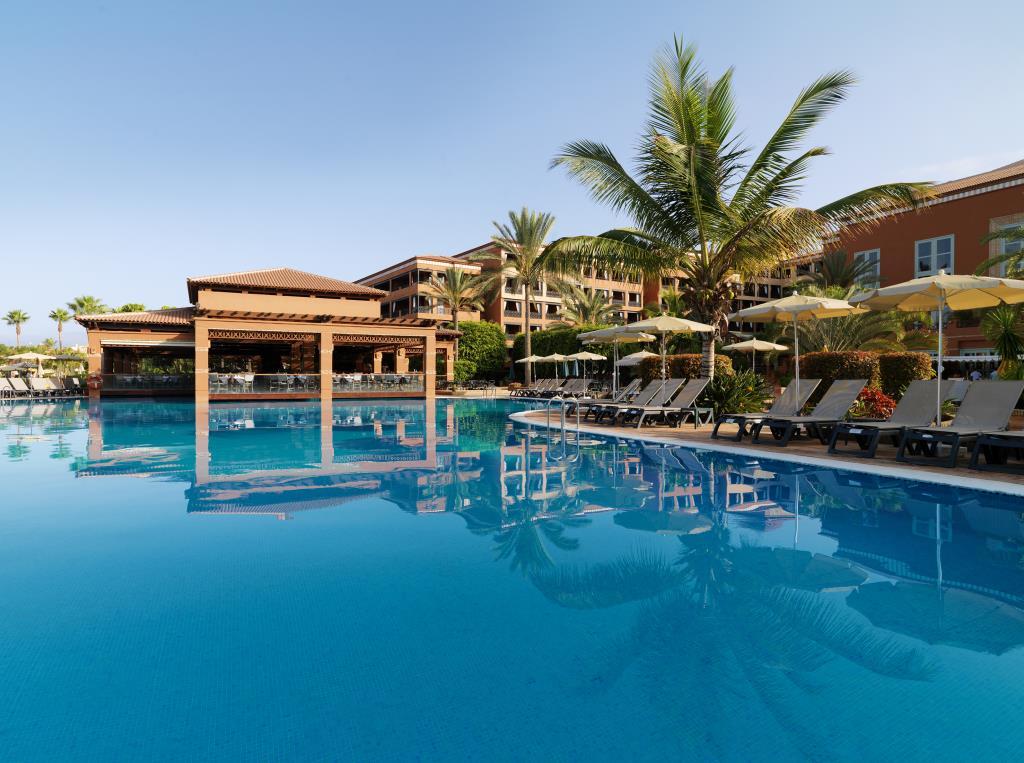 H10 Costa Adeje Palace **** - Costa Adeje - Tenerife