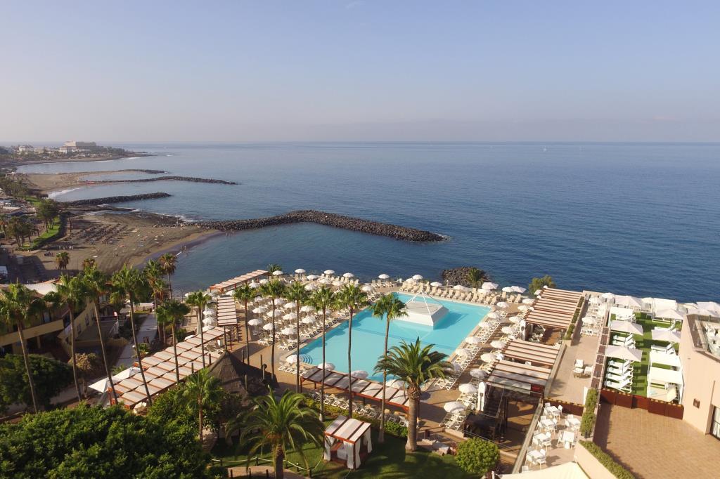Iberostar Bouganville Playa****- Costa Adeje - Tenerife