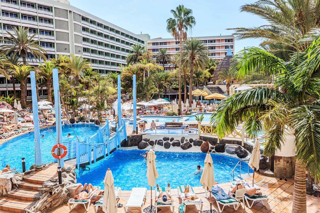 IFA Buenaventura***+ - Playa del Ingles - Gran Canaria