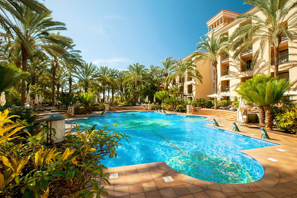 Lopesan Costa Meloneras Resort,Corallium Spa & Casino****+- Meloneras - Gran Canaria