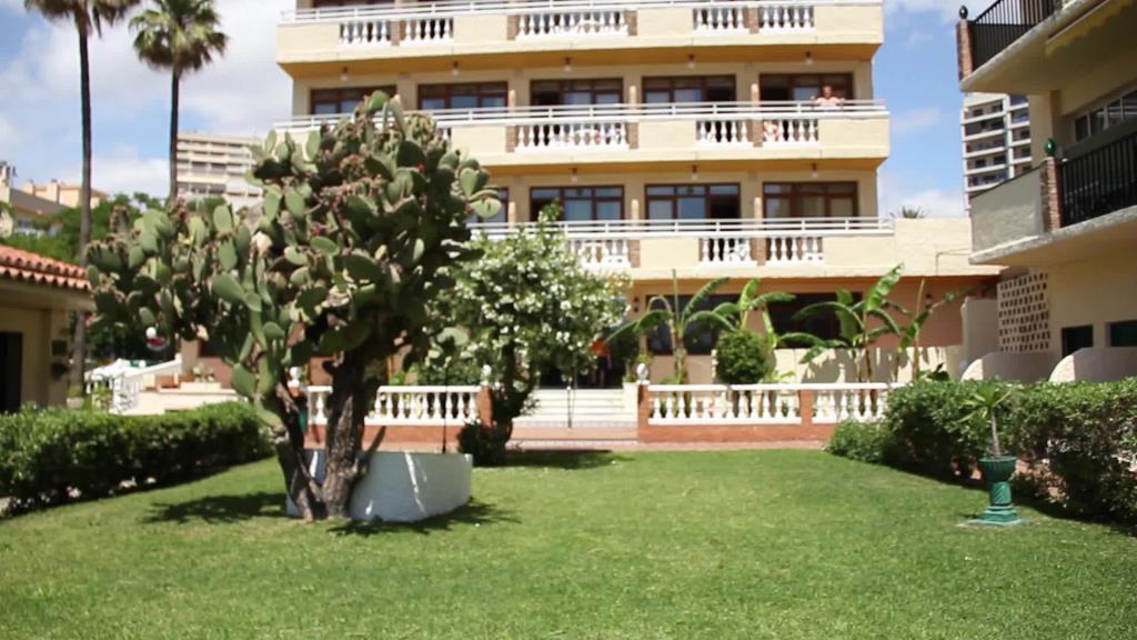 Aparthotel Los Jazmines*** -Torremolinos, Costa del Sol