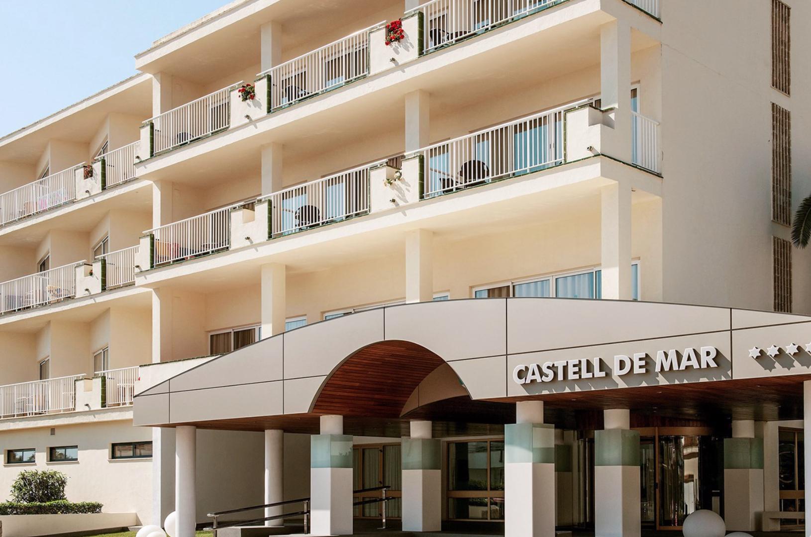 SENTIDO Castell de Mar**** - Mallorca - Cala Millor