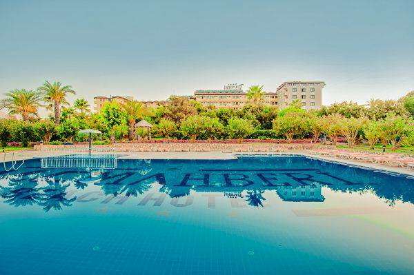 Hotel MC Mahberi Beach**** - Alanya