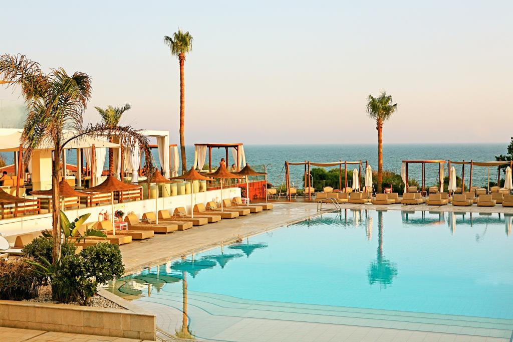 Napa Mermaid Hotel & Suites****+ - Ayia Napa - vara