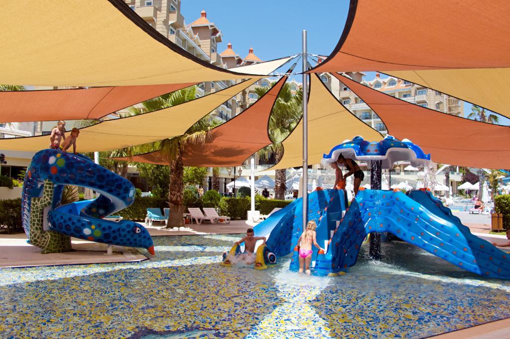 Side Mare Resort & SPA****+ - Turcia - Side