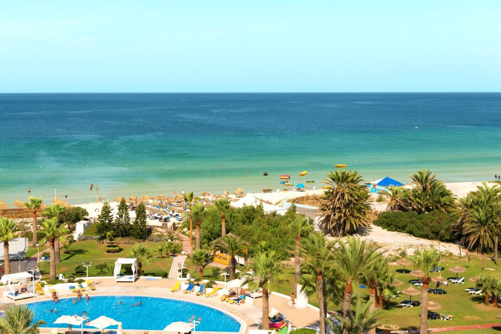 SunConnect One Resort Monastir**** - Monastir