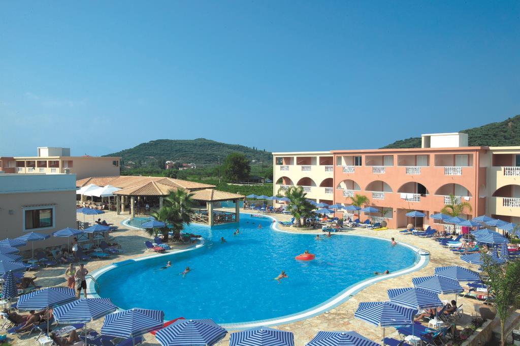 Hotel Zante Village***+ - Alikanas- Zakynthos
