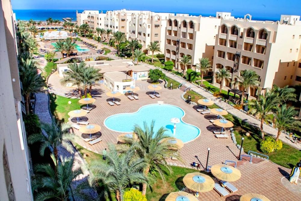 Hotel Nubia Aqua****