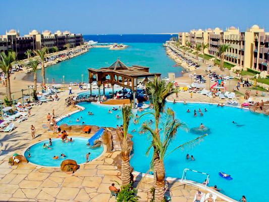 Hotel Sunny Days El Palacio****