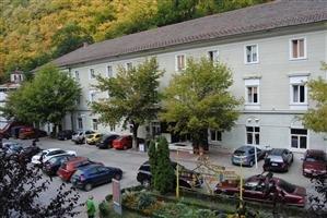 HOTEL FERDINAND*** - BĂILE HERCULANE
