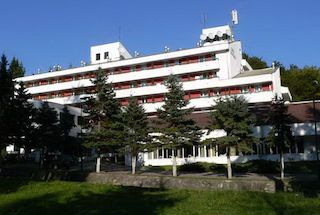 HOTEL MONEASA*** - MONEASA