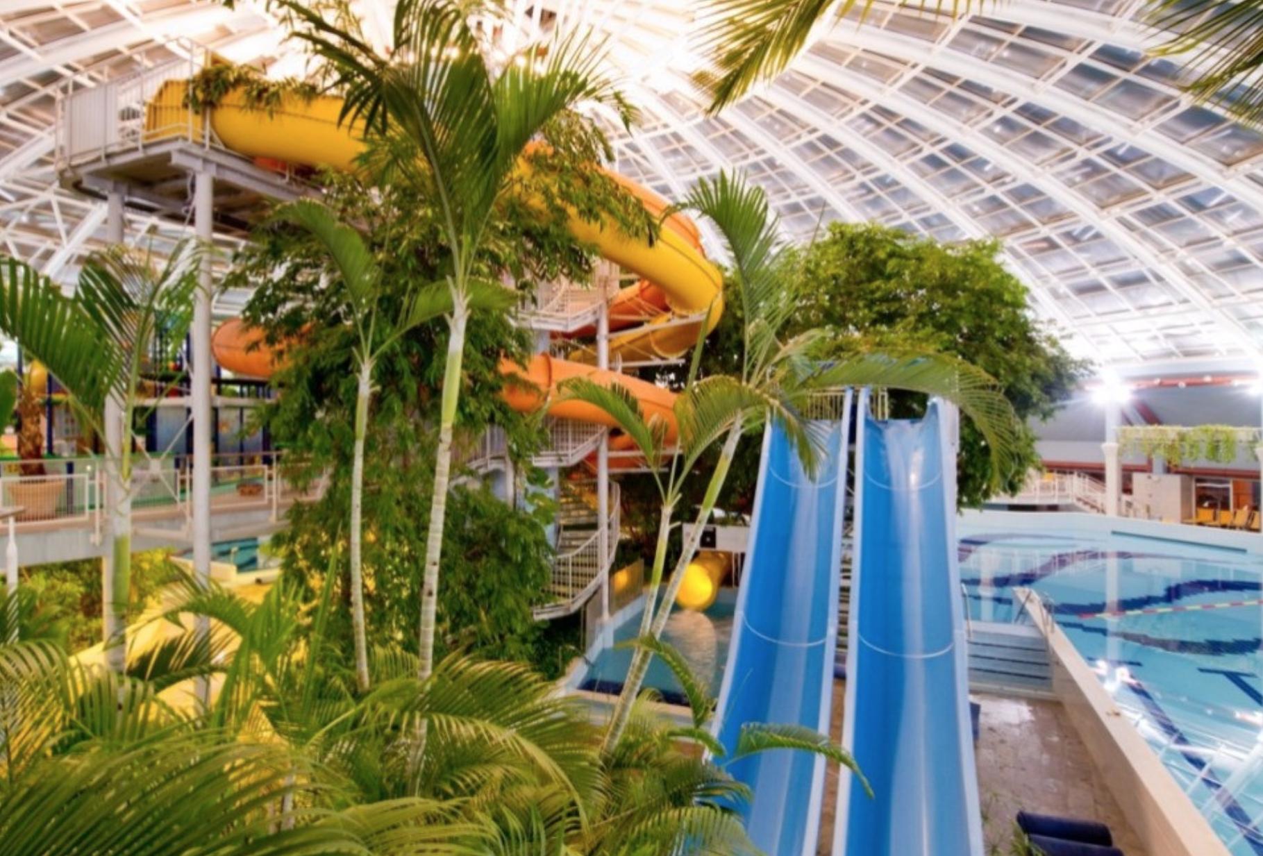 Aquaticum Termal es Wellness Hotel****-Debrecen