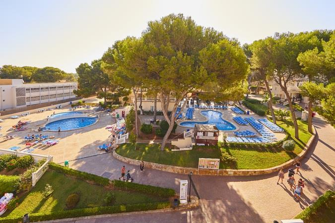 Palma Bay Club Resort*** - Mallorca - El Arenal