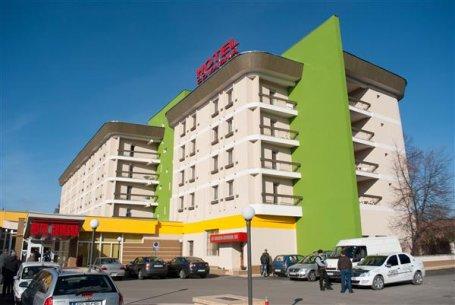Hotel Covasna*** - COVASNA
